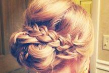 Hair / by Lexi Croft