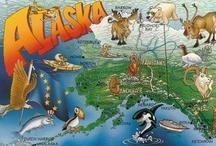 getting ready for alaska