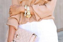 Fashion  / by Lexi Croft