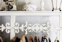 Thrifty Ideas: to do, be organized and clean! / by Jocelyn LaVon