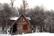 Dream Home / by Jocelyn LaVon