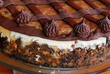 cheesecake love. / by Julie Slagle