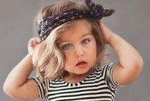 kiddo's / by Starr McIntosh
