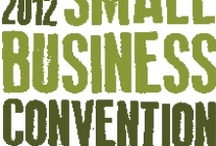 Small Business Convention / The premier small business event of the year will be held October 25 and 26 at @kalahari resort and convention center. Follow this board for updates, news and special opportunities. #Smallbizcon / by COSE Council of Smaller Enterprises
