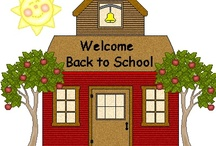 Welcome Back to School / by Terri Roach