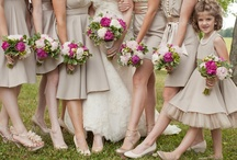 Wedding ideas, if it ever happens! / by Leash Edwards