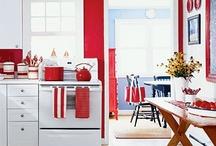 kitchen, kitchen, kitchen / by Flower