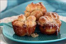 muffins / by Julie Slagle