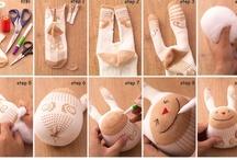 Get Crafty / by Danielle Stoddard