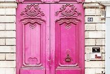 Doors & Windows / by Leash Edwards