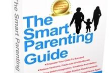 Parent & Educator Information / by Leash Edwards
