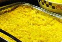 Side Dish Recipes / Dinner Side dishes that are easy to make and great for the pocket book