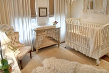 The Nursery Nook / For those of us who are short in cash and time, here's a gallery of fantasy nurseries. And a few tips for the stuff you really need.