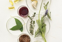 Natural Remedies / Here's a collection of alternatives or health practices that have been used for centuries around the world. You'll probably never see a research study but consider trying them anyway.