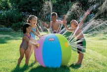 Fun with Kids / Creative ways of helping your children learn, have fun and grow healthy!