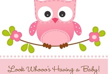 Baby & Bridal Showers / by Leash Edwards