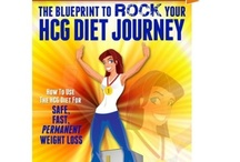HCG diet - healthy life / by Leash Edwards