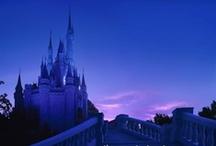 Disney / by Jenn J