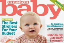 Awesome Family Magazines / It's always good for moms to stay informed and connect with other communities out there. Here is a wonderful collection of great magazines which will definitely help you take the first steps.