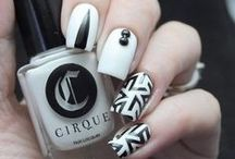 Nail Inspirations / by Chandra Summers