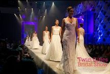 Twin Cities Bridal Show / The TC Bridal Show is coming to Saint Paul RiverCentre March 2, 2014.