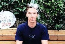 Sherlock / by Mona Tailor