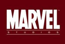 Marvel <3 / by Jenn J