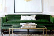 Think Emerald / by Starr McIntosh