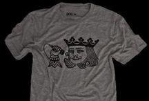 T-shirt Design / by Chandra Summers