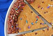 Pies & cakes