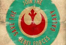 Use The Force / by Danielle Stoddard