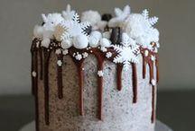 pasteles. / una delicia para toda ocasion   , elaborados con ingredientes   que se encuentran entoda mercaderia.