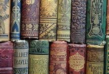 The best books / This collection is about the best books in the world... Reading is dreaming with open eyes! <3