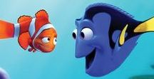 Kids: Finding Dory / Everything Finding Dory for both kids AND adults!