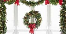 Holidays: Christmas / Everything from decorations, recipes, and traditions for the Christmas season.