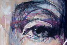 Art_Illustration_Sculpture / by ECDesignLife
