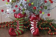 Christmas / by K Schwe