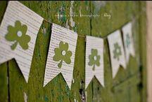 St. Patrick's Day / by K Schwe