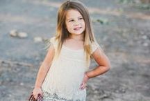 Mini Fashionistas / See the latest trends in kid's fashion! find adorable and trendy children's clothing and baby outfits to turn your little one into a mini fashionista!
