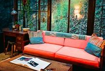 interiors//spaces