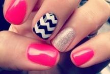 Nails / by Missy Burton