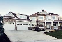 Dream House :) / by Missy Burton