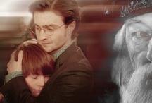 Harry Potter :) / by Missy Burton