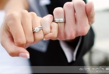 """MY HAPPILY EVER AFTER  <3 / The day we day """" I DO """" August 24th 2013 / by Adrienne Massey (Williams)"""