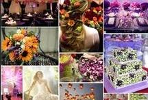 Wedding Ideas / by Bridget Buchholz