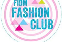 All About Fashion Club: Tools, Logos, Info & more! / Show your love and repin logos from FIDM Fashion Club!  Find us on social and get helpful info for all things FC! Learn more here: http://bit.ly/2a3o0Mc