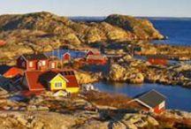 West Sweden / by Greentraveller