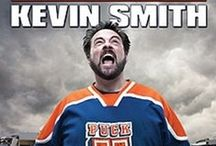 The Incomparable Mr Smith / All about Kevin Smith
