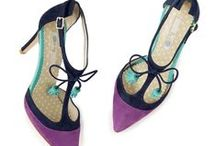 ALLISON's SHOES, Yes I actually own these / by Allison Jones