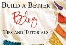 Blog Tips / by Deborah Helms